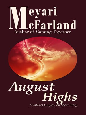 cover image of August Highs